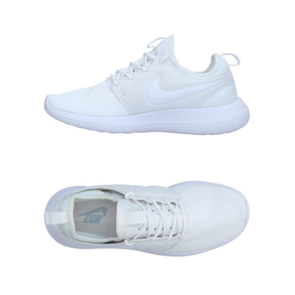 best sneakers a543d a6ffd Nike Roshe 2 - White
